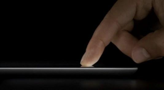 foto raffigurante ipad Apple