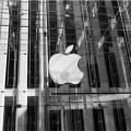 immagine logo apple
