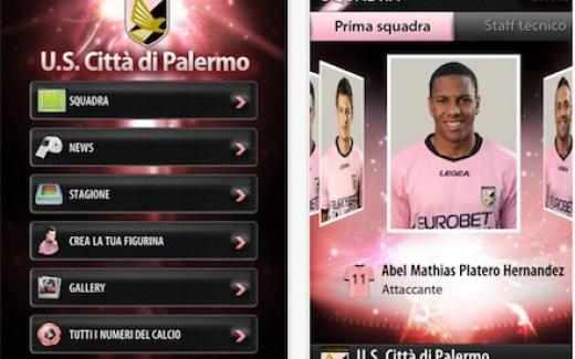 US Palermo AppStore