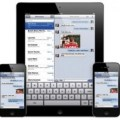 iMessage su iPad