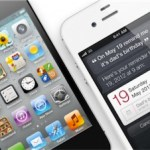 iPhone 4S immagine
