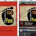 Radio 100 Passi App store