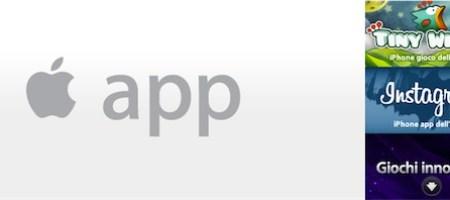 immagine AppStore Apple