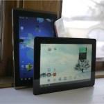Asus vs iPad 2 benchmark