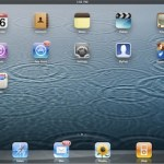 nuovi sfondi iOS 5.1