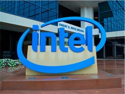 iPhone più veloci grazie ai nuovi chip Intel Gigabit