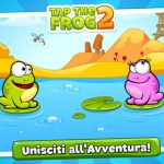 Tap the Frog 2 App store