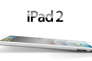 immagine iPad 2 Apple