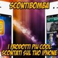 ScontiBomba App Store