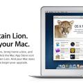 OSX Mountan Lion