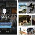 Fancy social commerce
