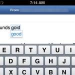 ManualCorrect Cydia iOS