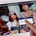 Spot-iPad