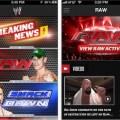 WWE-Appstore