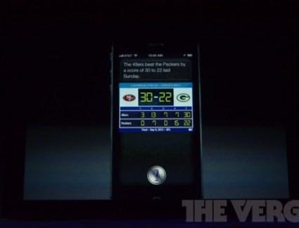 iOS6-Siri