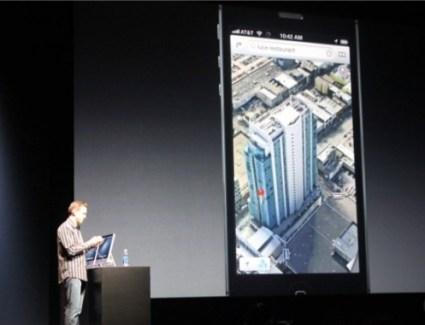 iOS6-mappe