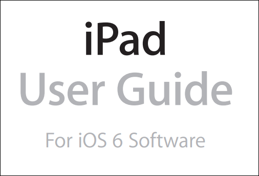 iPad-mini-User-Guide