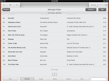 Ecco come utilizzare iTunes Match sul proprio iPhone, iPad