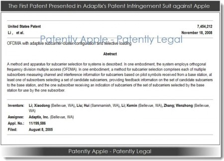Adaptix-causa-Apple-4G
