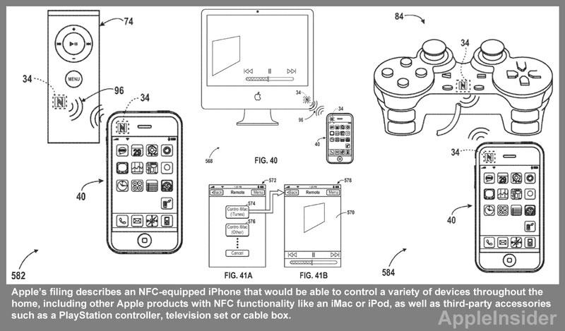 Apple ottiene 1135 brevetti nel 2012, il 68% in più del