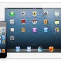 iPhone5-iPad-Apple