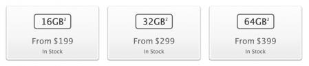 memoria-iPhone-Apple