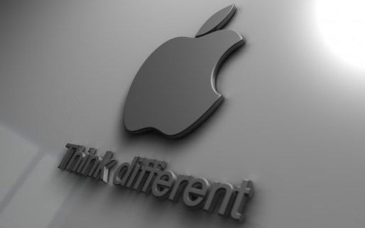 Apple-logo-think-different