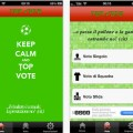 Top Vote app store