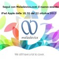 Meladevice-evento-iPad