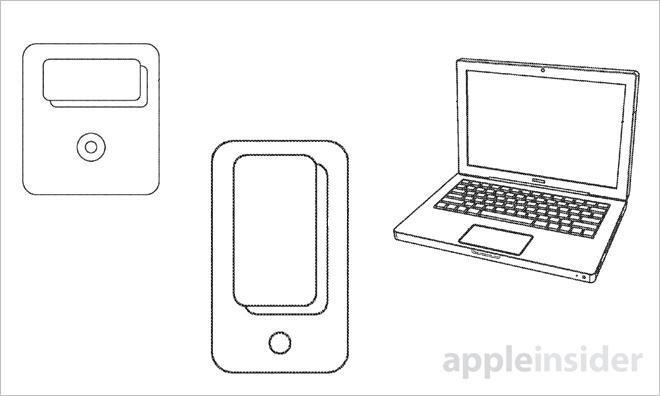 Anche Apple brevetta lo schermo curvo per i prossimi iPhone