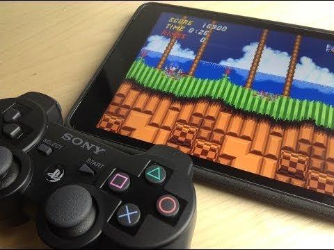 controller PS3 iPad