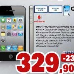 iPhone 4S unieuro offerta