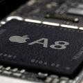 Chip A8 Apple