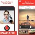 Cinamatic-App-Store