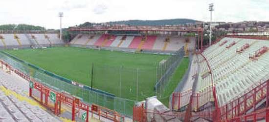 Perugia Stadio