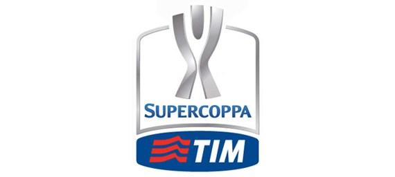 Supercoppa Italiana logo