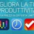 Migliora la tua produttivitù App Store