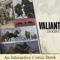 Valiant Heart Great War