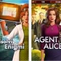 Agent Alice App Store