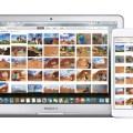 applicazione foto OSX