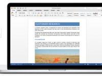 Microsoft Office 2016 per Mac
