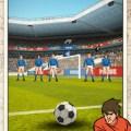 Flick-kick-football