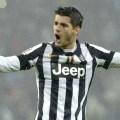 Morata-Juventus