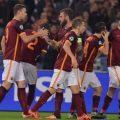 Roma streaming 2016-17