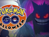 aggiornamento Pokémon go Halloween