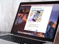 Picture in Picture su Mac