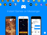 Instant Games su Messenger