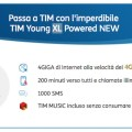 Nuova TIM Young