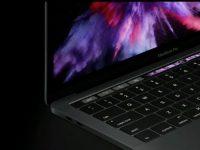 recensione MacBook Pro 2016