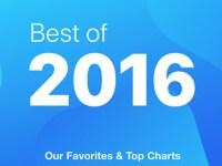Best of migliori applicazioni 2016